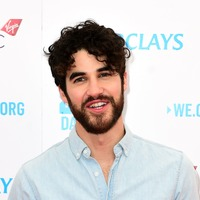 Darren Criss says he will no longer play LGBT characters