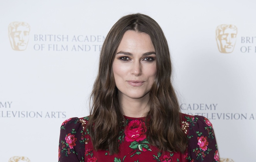 Keira Knightley considered giving up film career after