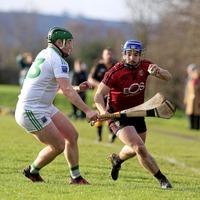 McGurk Cup a launchpad for National League assault says Down hurling boss Ronan Sheehan