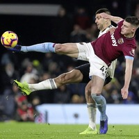 Mick McCarthy wants build Republic of Ireland team around Declan Rice