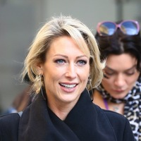 Faye Tozer: My slimmed-down Strictly body will not last