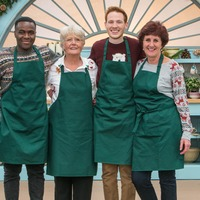 Bake Off favourites Andrew and Flo return to compete in Christmas special