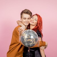 Dianne Buswell shares loving tribute to Strictly partner Joe Sugg