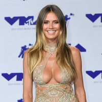 Supermodel Heidi Klum gets engaged to musician boyfriend