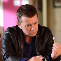 Alfie Moon feared dead after being pushed down flight of stairs in EastEnders