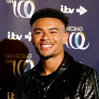 Dancing On Ice's Wes: Megan was just having a laugh with sequin comment