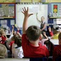 Primary school roll-calls reach 20-year high