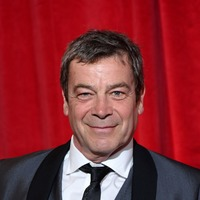 Corrie's Richard Hawley hopes Johnny's marriage can be saved