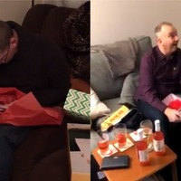 Are these the best Christmas present reactions of the year?