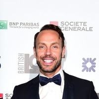 Jason Gardiner would love to see same-sex couples on Dancing On Ice