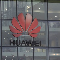 Williamson has 'grave' concerns over Chinese telecom giant Huawei