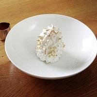 James Street Cookery School: Baked Alaska & Mince Pie Cookies