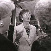 Mary Robinson's 1993 meeting with Gerry Adams 'angered British government'