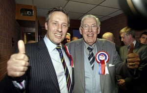 Ian Paisley Jnr 'wanted a devolved Stormont government which could negotiate with the Republic'