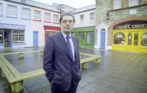 John Hume concerned by release of republican prisoners from Portlaoise after IRA ceasefire