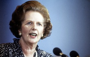 Margaret Thatcher said Garda was 'not a highly professional police force', state papers reveal