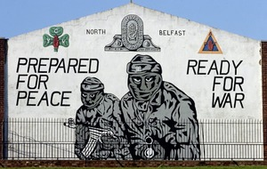 UVF 'had secret talks with IRA which discussed federal Ireland'