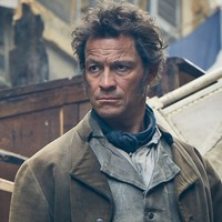 Treatment of women has taken a big step back – Dominic West