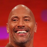 Dwayne 'The Rock' Johnson shares sweet Instagram snap with his two daughters
