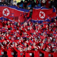 Non-league Blyth Spartans in bizarre North Korea sponsorship link-up