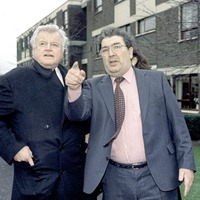Ted Kennedy was 'shocked and outraged' by Shankill bombing and Greysteel massacre
