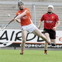 Tyrone and Armagh clash in Conor McGurk Cup