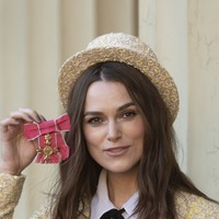 Keira Knightley: I thought OBE letter was demand for tax
