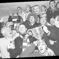 Irish News Past Papers - Dec 29 1998: Marty Quinn reflects on a dramatic title-winning season