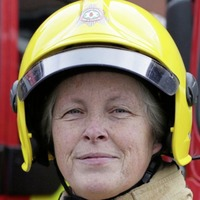 First female firefighter and sporting heroes among NI's New Year's honours