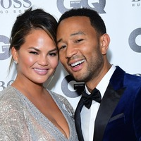 John Legend pays tribute to wife Chrissy Teigen on his 40th birthday