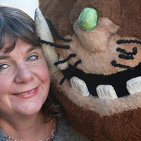 Julia Donaldson hails recognition for writers as she is made a CBE