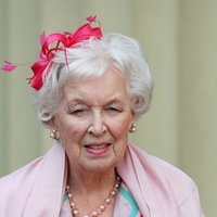 Veteran comic actress Dame June Whitfield has died aged 93