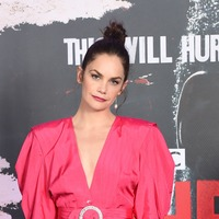 Alice Morgan back with a vengeance in Luther, promises Ruth Wilson