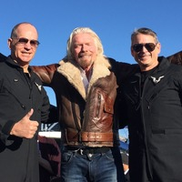 From SpaceX to Virgin Galactic: the race to space tourism