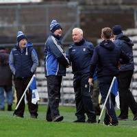 Experimental Monaghan end 2018 with a flourish after McKenna Cup win over Antrim