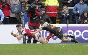 Rugby: Ulster Review of 2018
