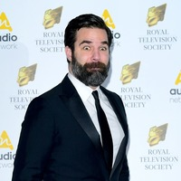 Rob Delaney confirms 'magical' fourth child born months after death of son