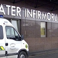 Calls for secure parking for hospital staff after knife attack