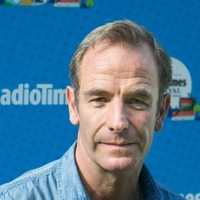 Robson Green rails against 'butt-clenchingly awful' past acting jobs