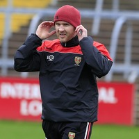 Hand-pass rule not to liking of Cavan or Down managers