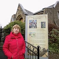 European pilgrimage route honouring St Columbanus bids for official status