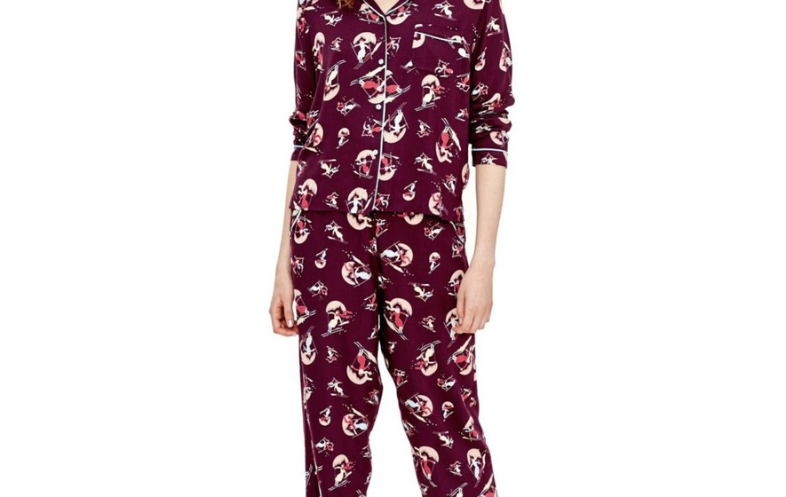 Fashion  Our pick of the best pyjamas to keep you comfy for the rest ... 933ed01cd