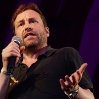 Ardal O'Hanlon claims no 'normal human' can get used to celebrity