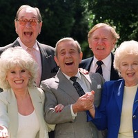 Dame Barbara Windsor remembers 'great' friend Dame June Whitfield