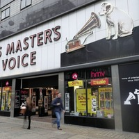 Long live vinyl and the CD - and may HMV survive