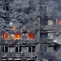 Kingspan insulation product used on Grenfell Tower failed 2007 fire test