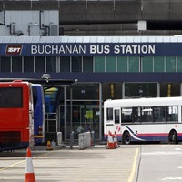 Glasgow buses get £1.14m to go green as new Low Emission Zone comes in