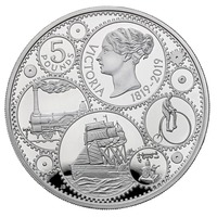 Queen Victoria and Sherlock Holmes to feature on special edition coins