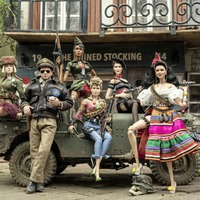 Film review: Welcome To Marwen is as hollow and plastic as the dolls it depicts