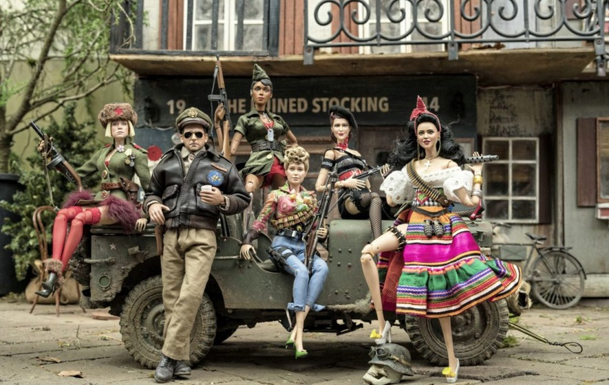Image result for welcome to marwen